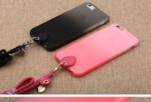eBun Cases / eBun Cases currently have 3 different types of lanyard iPhone case to suit your needs. iPhone lanyard cases are great when you want to carry your phone around your neck.