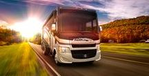 2015 Tiffin Motorhomes / Here are our 2015 models!