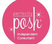 Posh me perfect ❤️ / Perfectly posh! Pampering products made in the U.S with high grade ingredients ❤️