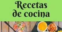 Recetas de cocina / Recetas de cocina de mi Blog. URL: http://www.cibervlacho.com.co