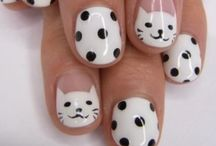 Nails / Pretty nails to try...