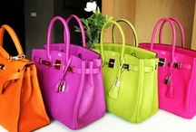 I LOVE BAGS ❤