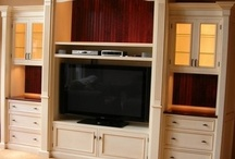Cabinetry & Woodworking by Fox & Wolf, Inc. / Fox and Wolf, Inc. - Conveniently located in Montgomery County, Pennsylvania, we have been serving the Greater Philadelphia region since 1969. We specialize in entertainment centers, built-in's, wine cellars, bars and other fine woodworking products. At Fox and Wolf, we remain committed to manufacturing only the finest quality cabinetry and providing our customers with professional, courteous attention.  (PHONE: (610) 584-6396 / WEBSITE:   www.FoxAndWolfWoodworking.com)