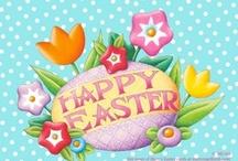 Easter / by Diana Fair