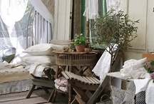 verandahs / Beautiful outdoor area to relax, sit and eat in