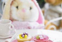 Easter & Spring / Sweet treats and fun ideas for this Easter holiday.