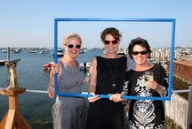 AAN Special Events / Throughout the year, AAN is pleased to engage our donors, artists, and friends with exception Nantucket special events to support our ongoing operations.