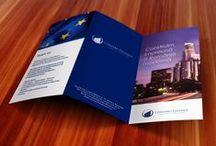 Confero Finance Flyer
