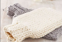 knitting projects / simple knitting ideas