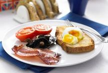 Brilliant Breakfasts / Recipes for that most important meal of the day - Breakfast! Perfect for #NationalBreakfastWeek or just whenever you are looking for cheap, easy family breakfasts all year round.