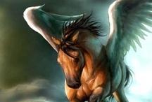 Angels Unicorns ...