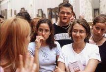 Activités de Paris Langues / Voici ce que font nos étudiants lors de leur séjours avec l'école