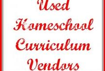 Homeschool Tips / Here are tips for our homeschoolers followers!