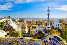 Spain / For those unfamiliar with Spain, an AutoVenture guided tour is the surest way of getting closest to the culture, and of capturing an unforgettable land.