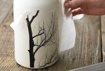 DIY and Crafts / by Emma Karlsson