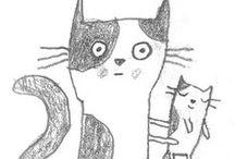 ••• Cats ••• / koty, kotki