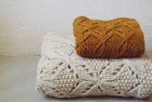 ••• Knitting ••• / knitting, patterns ••• na drutach, wzory, pomysły