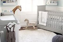 Bringing Baby Home / Nursery Finds - Baby Must Haves - Nursery Decor