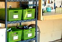 Organized Detail / Organization for your Home, Office, and Every Other Space