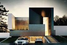- a r c h . i d e a s - / Architectural inspiration