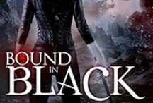VESSEL TRILOGY: BOUND IN BLACK / Photos depicting settings and characters of BOUND IN BLACK (Samhain Publishing: July, 2015)