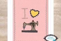 Loving Your Craft Room / Craft Room Decor