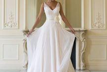 Chiffon dresses  / Chiffon dresses