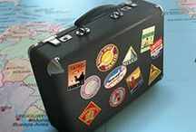 Traveling with Health Issues / This board will offer tips and advice about how to Travel when you have health issues.