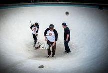 SkateColorado Lookbook / SkateColorado Spring 2015 Bbq/session / All Photos: Coburn Huff