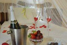 Paquete romántico