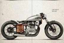 - t w o . w h e e l s . h o t - / Two Wheels, motor bikes & bikes