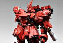 - m o d e l s . h o b b i e s - / Gundam Models, Model Kits and Collectibles