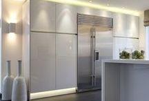 KITCHEN LIGHTING / Lighting ideas for kitchens