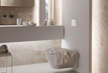 BATHROOM LIGHTING / Lighting ideas for bathrooms