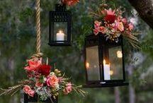Wedding Ideas / My wedding!