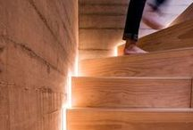 STAIRCASES / Staircase designs