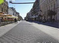 Nasze realizacje / Na produkty Polbruk można natknąć się w całej Polsce. Zobaczcie sami :)