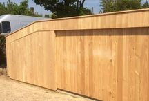 Sedum Shed / Made by Tremletts Carpentry