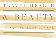 Travel Health & Beauty