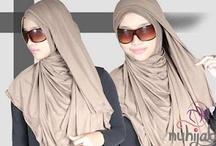 Nu Hijab - Plain Shawl Instan (PSI) / Bahan Spandex Rayon Super yang Lembut, nyaman dan dingin jika digunakan. Ukuran: 75cm X 170cm Price IDR 75.000,- 10% discount for retailer.