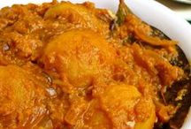 Side Dish Recipe for chapathi / North Indian Side dish