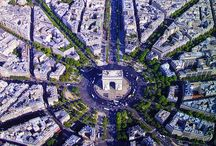 PARIS / by Kitty Sydnor