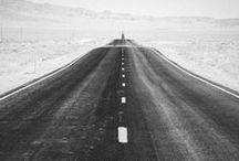 Roadtrips / Roadtrips, Travel, Reisen