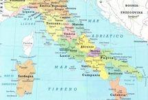 "Van ""Italia"" tot ""Sicilia"""