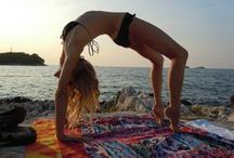 Fitness / Fitness, Sport, Yoga, Health