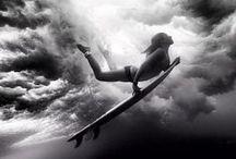 Sand, Wind, Ocean, Surf / surfers, coco ho, sand, beach, waves, surf, ocean, water