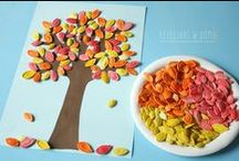 food colouring crafts and activities - barwniki spożywcze / food colouring activities - zabawy i prace dla dzieci z barwionymi elementami