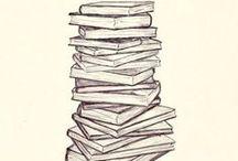 Something 2 read / Books, Stories, Reading, Lesen, Bücher
