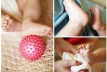 Infant activities/aktywności dla niemowlaka