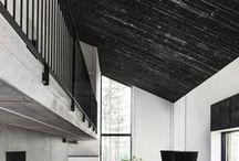 •Interiors•